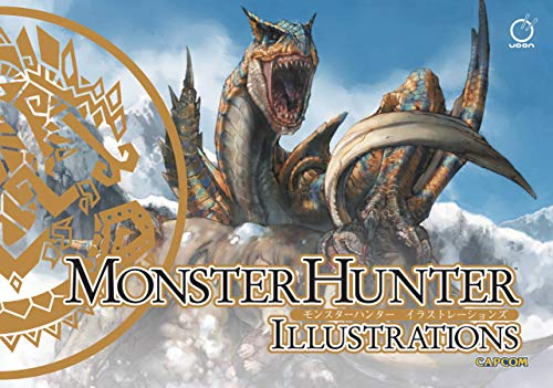 Monster Hunter Illustrati