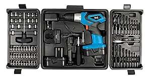 Work Men Electric Screwdriver 4152758 Tournevis Électrique sans fil 12 volts
