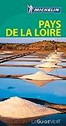 Guide Vert Pays de la Loire Michelin par Michelin
