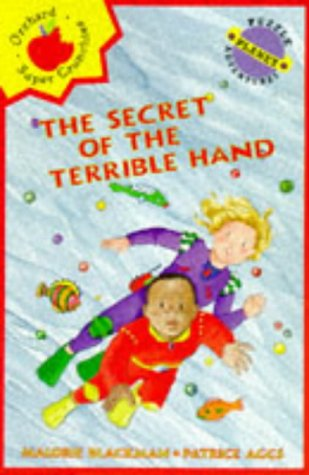 The secret of the terrible hand
