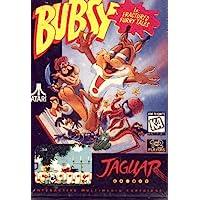 Bubsy in Fractured Furry Tales (Jaguar)
