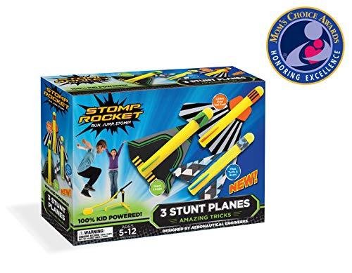 018 Druckluftrakete-Stunt Planes ()