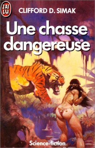 Une Chasse dangereuse