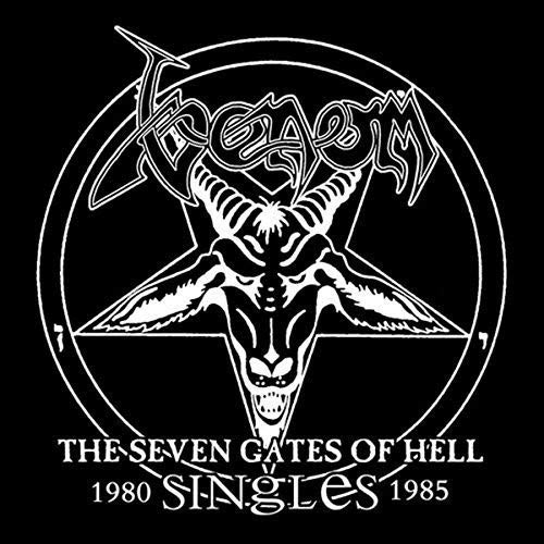 The Seven Gates of Hell: the Singles [Vinyl LP]