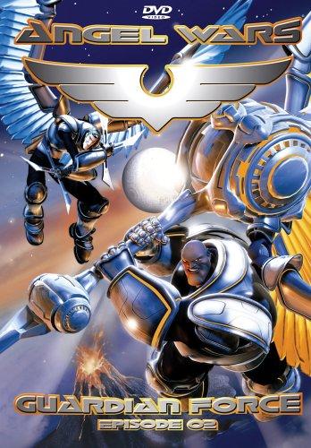 Preisvergleich Produktbild Angel Wars - Guardian Force 2