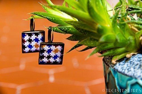 boucles-doreilles-collection-alhambra-photographie-sous-resine-ecologique-mosaique-vichy-couleurs-ca