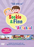 Sookie & Finn: At School [DVD]