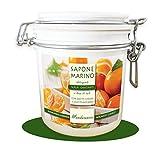 Sapone Marino Mandarino & Arancia 500g