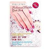 Fraeulein38 Nail Art Buch Schulungsbuch Nagel Design Buch Englisch Deutsch