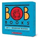 Bob Books Set 1- Beginning Readers: Box Set - Best Reviews Guide