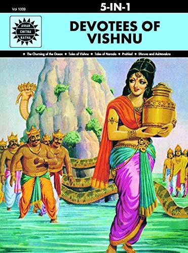 Amar Chitra Katha Ebook