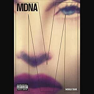 Madonna - The MDNA Tour (Special Edition) (Dvd+2 Cd)