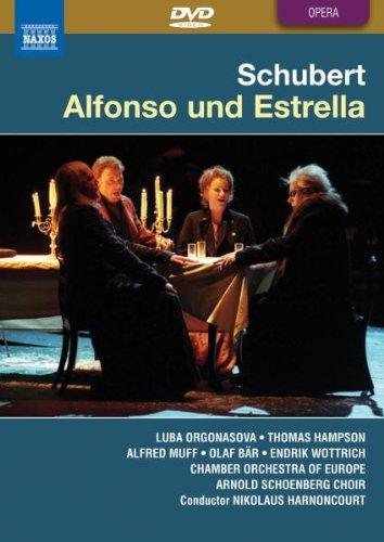 Franz Schubert - Alfonso und Estrella