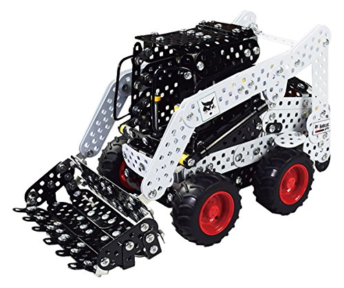 tronico-t10275-chargeur-compact-bobcat-631-pieces-echelle-1-32