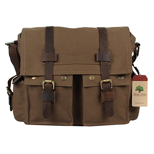 rustico-laptop-citta-canvas-messenger-bag-sacchetto-di-scuola-will-smith-bag-college-di-borsa