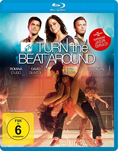 Turn-The-Beat-Around-Blu-ray