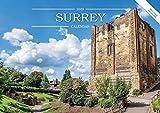 Surrey A5 2019