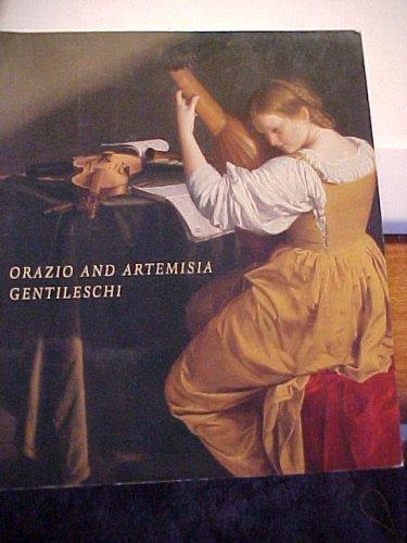 Orazio and Artemisia Gentileschi por Keith Christiansen