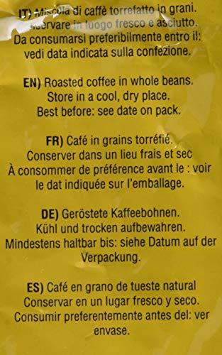 Consuelo Italienischer Caffè   Gran Crema - ganze Bohnen, 1 kg