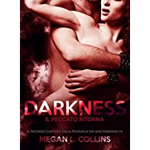DARKNESS - IL PECCATO RITORNA- Vol. 2 (sin and darkness)