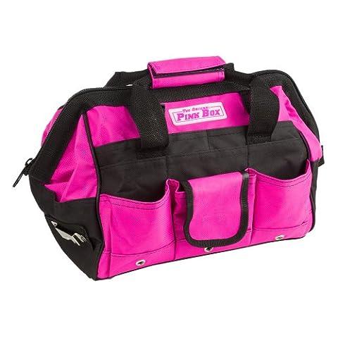 The Original Pink Box 12'' Tool Bag