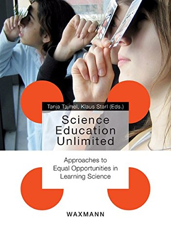 Science Education Unlimited: Approaches to Equal Opportunities in Learning Science