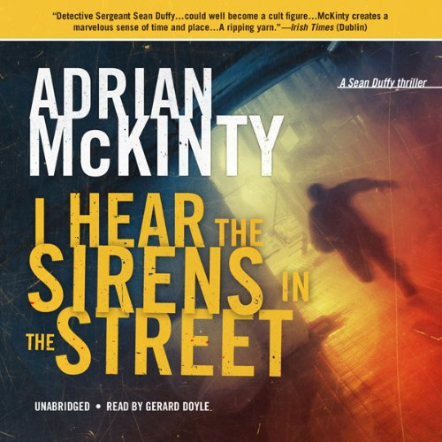 I Hear the Sirens in the Street  Audiolibri