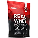 100% Real Whey Isolate 1000 g Chocolat