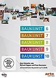 Baukunst, Vol. 06-10 [5 DVDs]