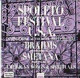 Spoleto Festival U.S.A. - Live From Spoleto '87 - Chamber Music at the Dock Street Theatre by Marvis Martin, Jeffrey Kahane, Joshua Bell, Joseph Swensen, Scott Nickrenz, Cart (1989-01-01)