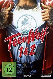 Teen Wolf 1 & 2 [2 DVDs]