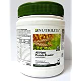 Amway Nutrilite All Plant Protein, 200 Gms