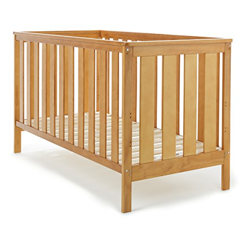 obaby-york-cot-bed-country-pine