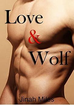 Love & Wolf par [Miles, Jinah]