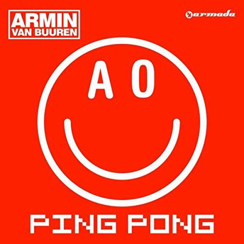 Ping Pong (Simon Patterson Rad...