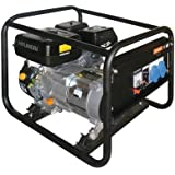 Hyundai Hy3100 - Generador gasolina serie standard 3.000 rpm