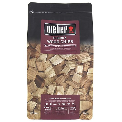 Weber 17623 Copeaux de bois