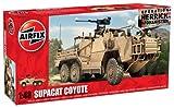 Airfix A06302 Modellbausatz Coyote