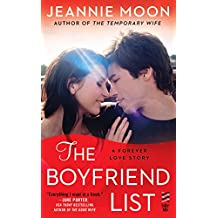 The Boyfriend List (A Forever Love Story Book 5)