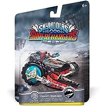 Skylanders Superchargers: Fahrzeug - Crypt Crusher