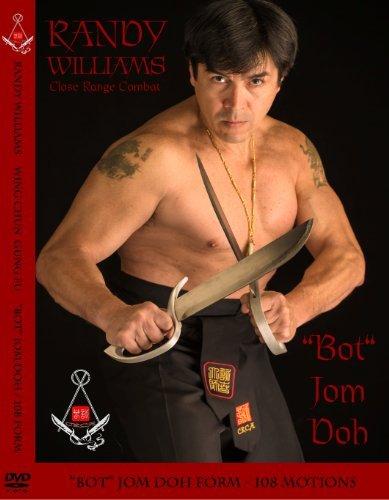 Randy Williams Bot Jom Doh Form (Vol. 1)