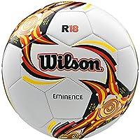 Wilson WM18 Design Eminence Fußball, Offizielle Größe 5