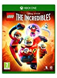 #4: LEGO The Incredibles (Xbox One)
