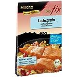 Beltane biofix Lachsgratin - 2 Portionen, 2er Pack (2 x 17,7 g) - Bio