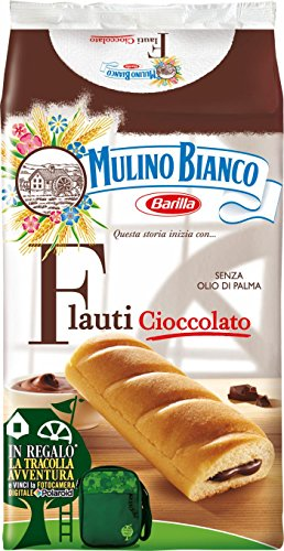 mulino-bianco-flauti-cioccolato-280-gr