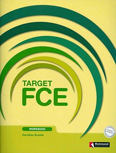 Target FCE Workbook by Bess Bradfield (4-May-2010) Paperback