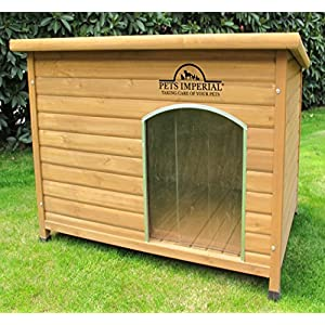 Luxury Padded Indoor Lightweight Dog House 3 Colours And