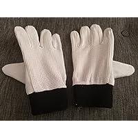 kangroo Cricket Wicket manteniendo guantes interiores