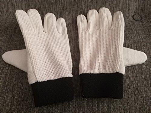 Kangroo Cricket Handschuhe für Wicketkeeper Innenhandschuhe