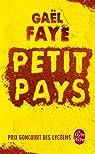 Petit pays par Faye